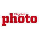 Digital Photo logo icon