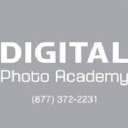 Digital Photo Academy logo icon