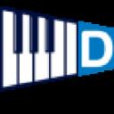Digitalpianojudge logo icon