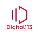 Digital Place logo icon