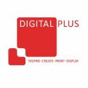 Digital Plus logo icon