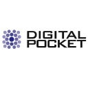 Digital Pocket logo icon