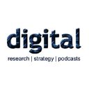 Digital Podcast logo icon