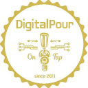 Digital Pour logo icon