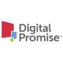 Digital Promise logo icon