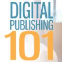 Digital Publishing 101 logo icon