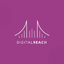 D Igital Reach Agency logo icon