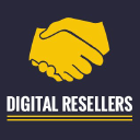 Digital Resellers logo icon