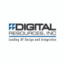 Digital Resources logo icon