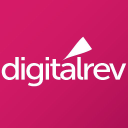 Digital Rev logo icon
