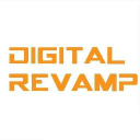 Digital Revamp Marketing Agency on Elioplus