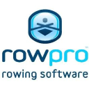 Digital Rowing logo icon
