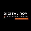 Digital Roy logo icon