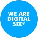 D Igital S Ix logo icon