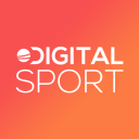Digital Sport logo icon