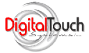 Digital Touch Systems logo icon