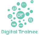 Digital Trainee logo icon