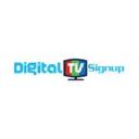 Digital Tv Sign Up logo icon