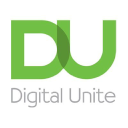 Digital Unite logo icon