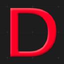 Digitalux logo icon