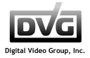 Digital Video Group logo icon