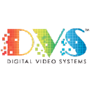 Digital Video Systems logo icon