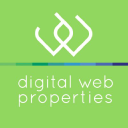 Digital Web Properties logo icon