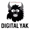 Digital Yak logo icon