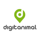 Digitanimal logo icon