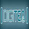 Digitea logo icon