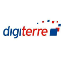 Digiterre logo icon