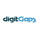 Digit Gaps logo icon