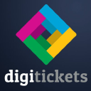 Digitickets logo icon