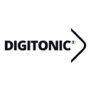 Digitonic logo icon
