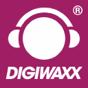 Digiwaxx logo icon