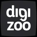 Binnen De Digizoo logo icon