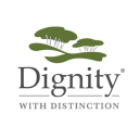 Dignity Funerals logo icon