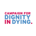 Dignity In Dying logo icon