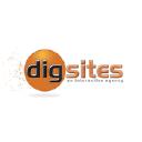 Digsites logo icon