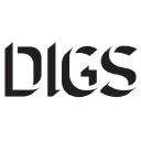 Digs logo icon
