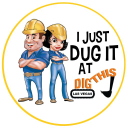 Dig This… logo icon