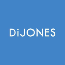 Di Jones logo icon