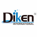 Diken International logo icon