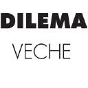 Dilema Veche logo icon