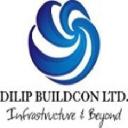 Dilip Buildcon Ltd. logo icon