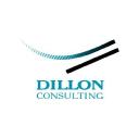 Dillon Consulting logo icon