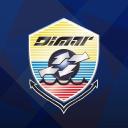 Dimar Colombia logo icon