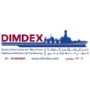 Dimdex logo icon