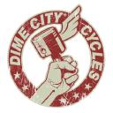 Dime City Cycles logo icon