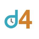 Dimension4 logo icon
